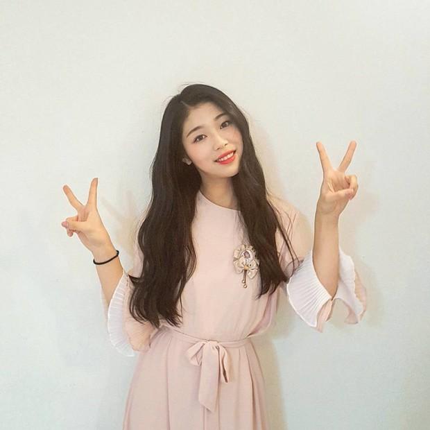 Nữ idol 60kg thành hiện tượng vì body và nhan sắc gây chú ý, phản ứng của thánh khẩu nghiệp Knet còn bất ngờ hơn - Ảnh 9.