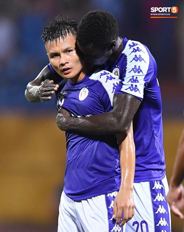 HLV của Altyn Asyr FK: Trước trận tôi chưa biết về Quang Hải, nhưng chắc chắn cậu ấy sẽ bị kèm chặt ở lượt về - Ảnh 1.