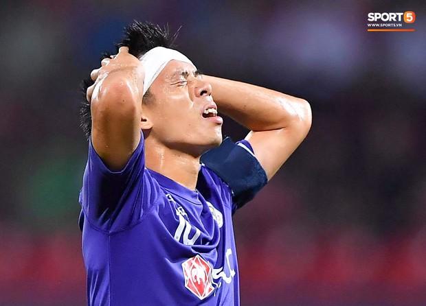 Fan tranh cãi nảy lửa vì HLV Park Hang-seo bỏ quên Văn Quyết, đặt dấu hỏi ở vị trí thủ môn - Ảnh 4.