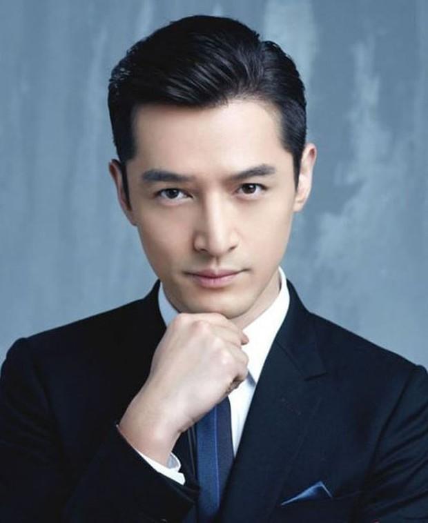 Forbes công bố 100 nghệ sĩ Cbiz nổi tiếng nhất: Dương Mịch - Angela Baby chịu thua Ảnh hậu 9X, sao nam áp đảo loạt nữ thần - Ảnh 3.