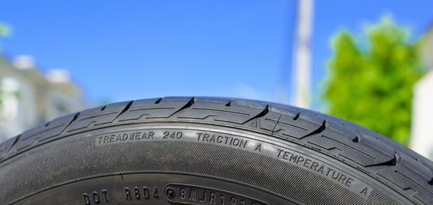 Ý nghĩa của những dãy số in trên lốp xe: Tưởng là thứ chẳng ai chú ý, nhưng hóa ra ẩn chứa những thông tin hết sức quan trọng - Ảnh 5.