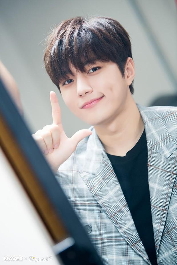 Thất vọng toàn tập khi L (INFINITE) không chỉ copy Seohyun, mà còn chắp vá lời văn của tận 5 idol khác! - Ảnh 2.