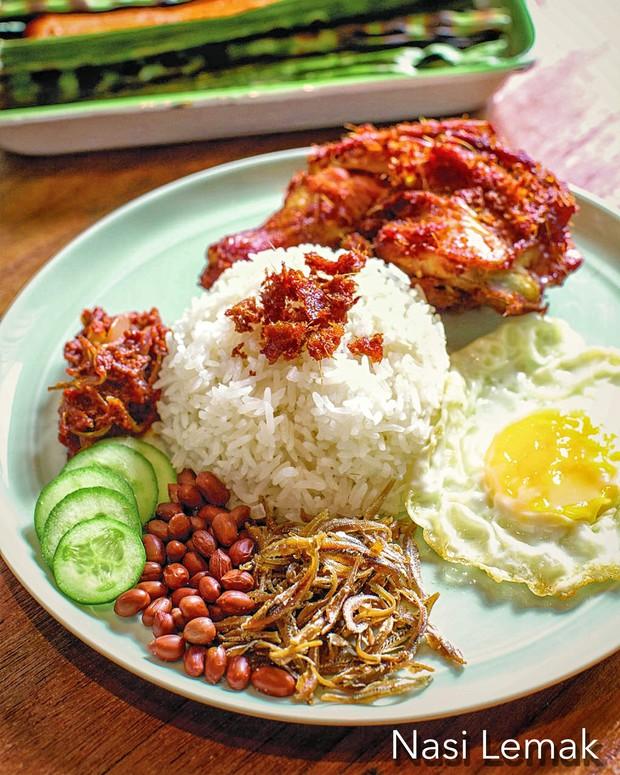 Hãy để trai đẹp quán quân nói cho mà nghe về list đồ ăn sáng chỉ dưới $5 ở Singapore này - Ảnh 4.