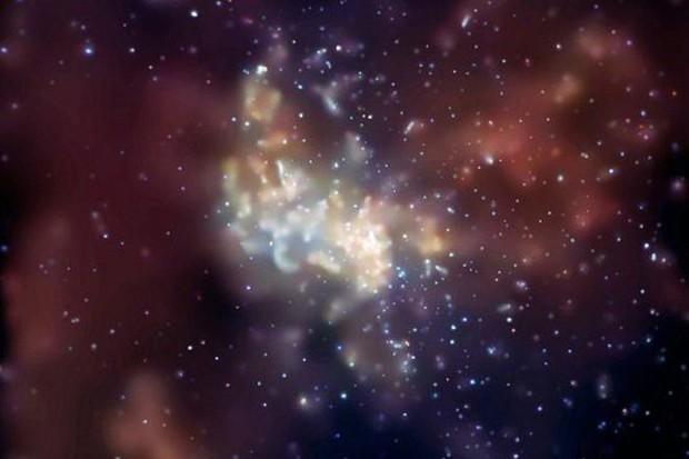 Tiết lộ những bí ẩn lạ lùng về hố đen - Ảnh 2.
