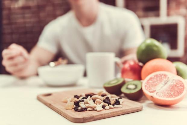Ăn loại thực phẩm này hàng ngày giúp các đấng mày râu tự tin hơn hẳn trong chuyện vợ chồng - Ảnh 2.