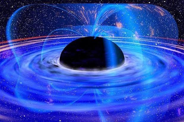 Tiết lộ những bí ẩn lạ lùng về hố đen - Ảnh 13.