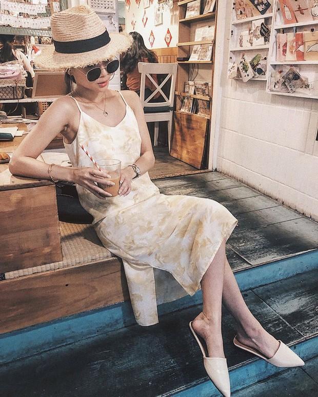 Muốn thu này mặc đẹp hơn đứt năm ngoái, bạn hãy học theo các quý cô làm thời trang mà sắm 6 items sau - Ảnh 15.