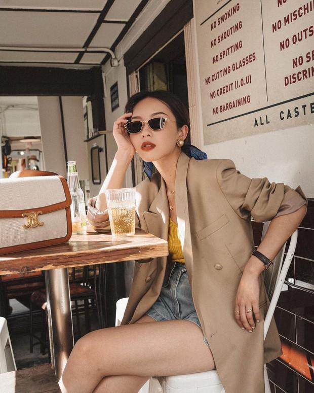 Muốn thu này mặc đẹp hơn đứt năm ngoái, bạn hãy học theo các quý cô làm thời trang mà sắm 6 items sau - Ảnh 16.