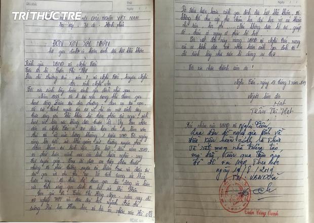 Nhận giấy báo nhập học, nữ sinh nghèo nghẹn ngào nhờ mẹ cất vào tủ vì không có tiền đi học - Ảnh 3.