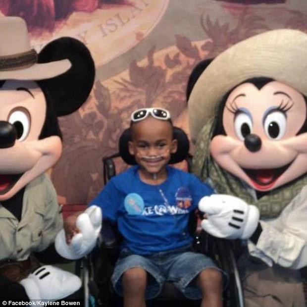 Bé trai 8 tuổi khỏe mạnh vẫn bị bắt mổ ung thư 13 lần, sự thật phía sau khiến nhiều người căm phẫn lên án ác mẫu tàn độc - Ảnh 4.