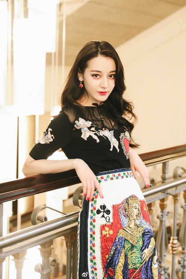 Forbes công bố 100 nghệ sĩ Cbiz nổi tiếng nhất: Dương Mịch - Angela Baby chịu thua Ảnh hậu 9X, sao nam áp đảo loạt nữ thần - Ảnh 15.