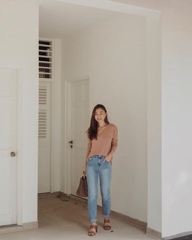 Street style châu Á: chẳng cầu kỳ, các cô nàng chỉ mix vài ba món đồ công sở đơn giản mà vẫn mãn nhãn người nhìn - Ảnh 6.