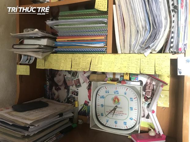 Nhận giấy báo nhập học, nữ sinh nghèo nghẹn ngào nhờ mẹ cất vào tủ vì không có tiền đi học - Ảnh 6.