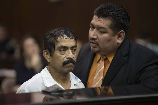 Chiếc thùng đá đựng thi thể không mảnh vải che thân của bé gái 4 tuổi tố cáo tội ác giết người man rợ và phản ứng tàn nhẫn của người mẹ - Ảnh 8.