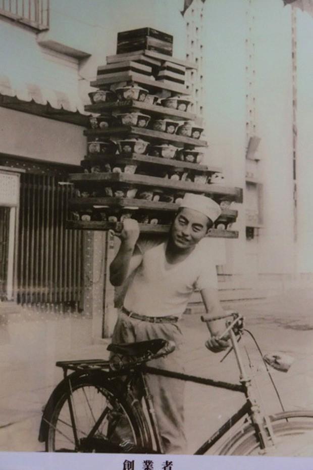 Gần trăm năm trước, shipper Nhật đã giao mì Soba theo cách nổi da gà chẳng khác gì làm xiếc - Ảnh 9.