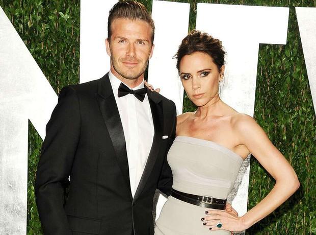 Sau 20 năm kết hôn, Victoria rục rịch đệ đơn ly hôn David Beckham, thậm chí đã sẵn sàng tranh quyền nuôi con? - Ảnh 1.
