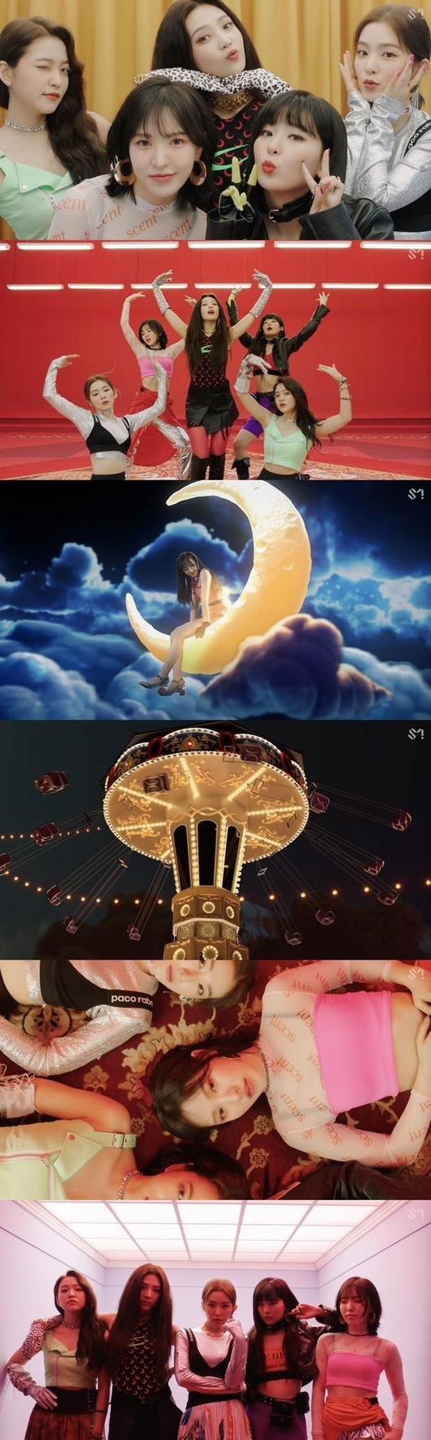 """Buồn của Red Velvet: 5 lần 7 lượt ra nhạc toàn gặp cảnh """"đúng người sai thời điểm""""! - Ảnh 5."""
