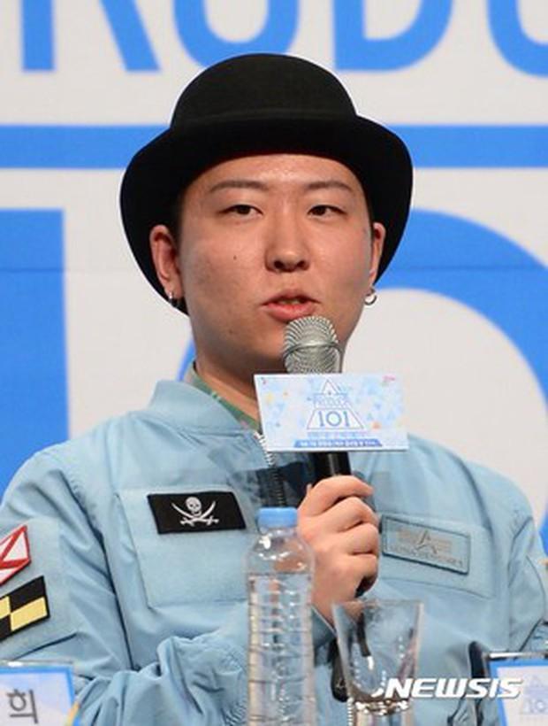 """Gương mặt vàng trong """"làng"""" nhảy giỏi do HLV vũ đạo Produce 101 chọn: Chỉ 1 người đủ """"trình"""" sánh bước bên nam thần EXO! - Ảnh 1."""