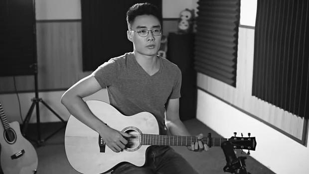 Loạt hit Vpop phiên bản acoustic: Chỉ là hát cover thôi mà nhiều bài còn hay hơn cả bản gốc! - Ảnh 15.