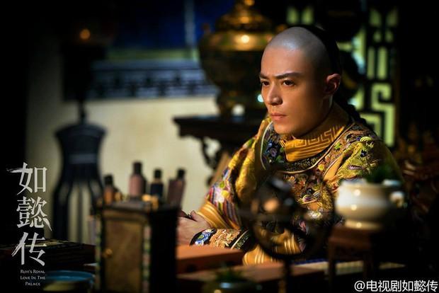 Nhìn lại dàn cast Như Ý Truyện sau 1 năm: Châu Tấn dính nghi án đồng tính, Hoắc Kiến Hoa hết thời - Ảnh 4.