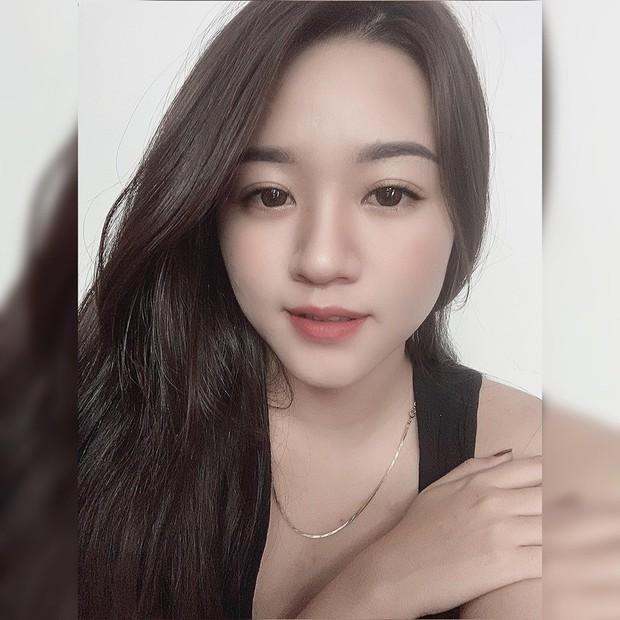 Loạt hot girl xứ Nghệ yêu cầu thủ: Người vẫn mặn nồng, kẻ chia tay từ 8 đời - Ảnh 25.