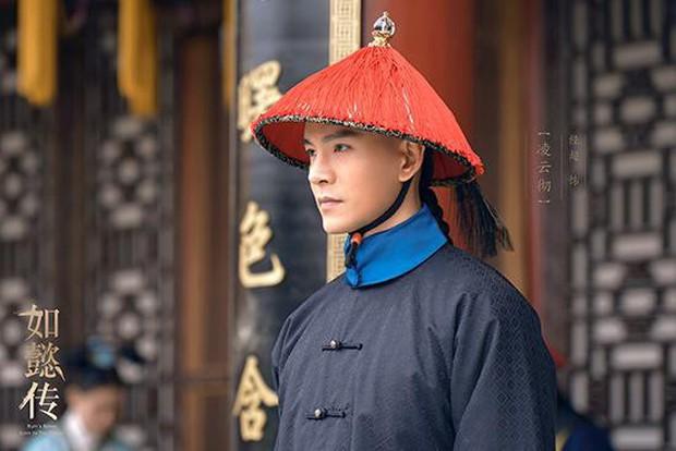 Nhìn lại dàn cast Như Ý Truyện sau 1 năm: Châu Tấn dính nghi án đồng tính, Hoắc Kiến Hoa hết thời - Ảnh 14.