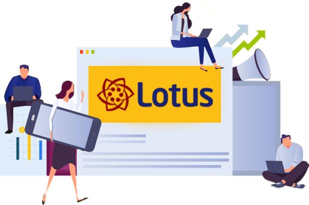 Lướt News Feed trên Lotus sẽ sướng mắt hơn nhờ 2 tính năng này, ngồi cả ngày không biết chán - Ảnh 1.