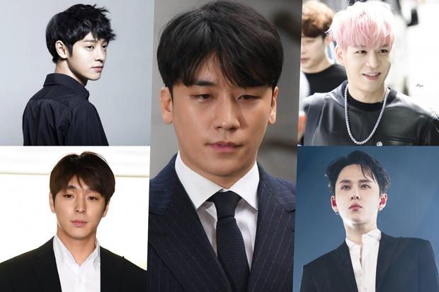 Lời nguyền mới của Kpop: Cứ 5 năm 1 lần lại xảy ra những biến động lớn, từ làm nên kỷ nguyên idol đến loạt scandal rúng động toàn Châu Á - Ảnh 22.