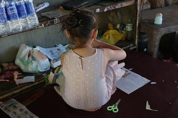 Vụ bé gái 6 tuổi nghi bị xâm hại tình dục: Có dấu hiệu dàn dựng - Ảnh 1.
