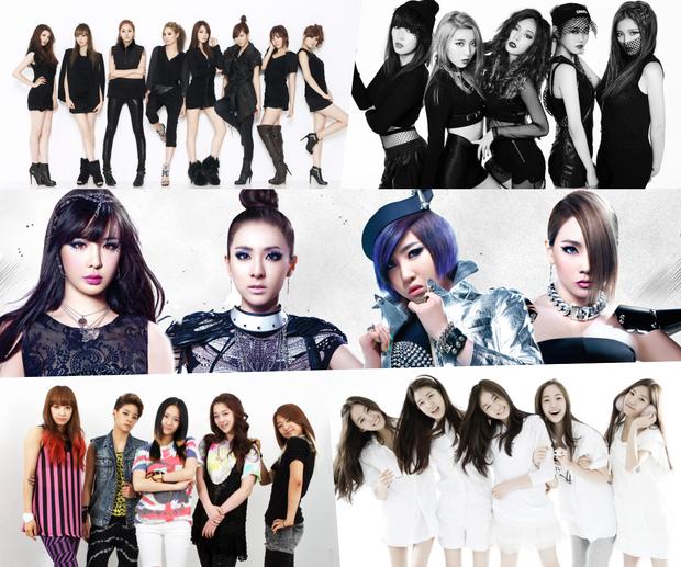 Lời nguyền mới của Kpop: Cứ 5 năm 1 lần lại xảy ra những biến động lớn, từ làm nên kỷ nguyên idol đến loạt scandal rúng động toàn Châu Á - Ảnh 2.