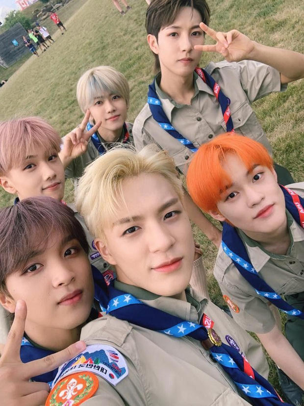NCT Dream thiết lập kỷ lục từ lượt xem MV đến doanh số album khủng nhất nhà NCT, nghe nói sắp đến Việt Nam? - Ảnh 5.