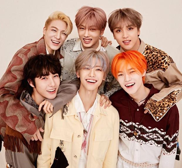 NCT Dream thiết lập kỷ lục từ lượt xem MV đến doanh số album khủng nhất nhà NCT, nghe nói sắp đến Việt Nam? - Ảnh 4.