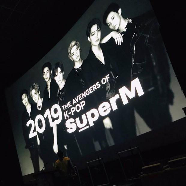 Hé lộ hình ảnh trước thềm debut của SuperM - Avengers của nhà SM: Chemistry cực tốt, mong chờ nhất là vũ đạo! - Ảnh 3.