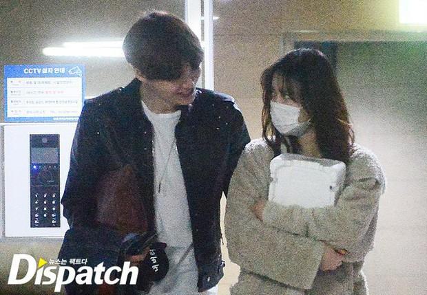 Hành trình từ gã si tình đến thánh cosplay cuồng vợ Ahn Jae Hyun: Ánh mắt mật ngọt hóa chê bai thô tục tựa khi nào! - Ảnh 3.
