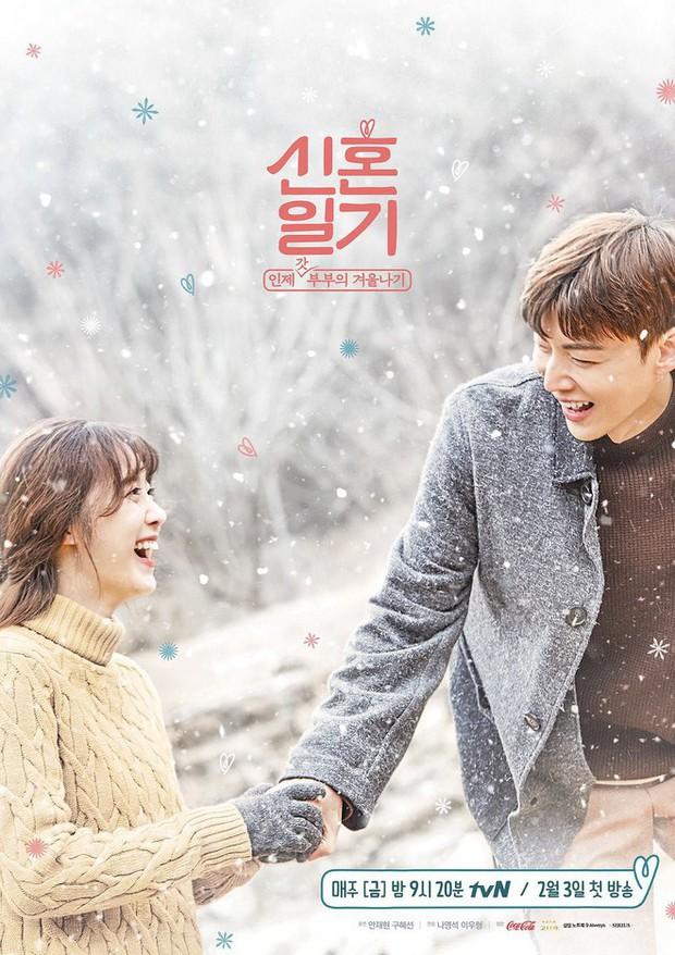 """Những tiết lộ của biên kịch """"Newlywed Diary"""" đột ngột hot trở lại: Hóa ra Ahn Jae Hyun là người chồng như thế này! - Ảnh 3."""