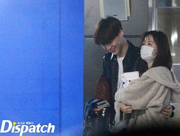 Hành trình từ gã si tình đến thánh cosplay cuồng vợ Ahn Jae Hyun: Ánh mắt mật ngọt hóa chê bai thô tục tựa khi nào! - Ảnh 4.