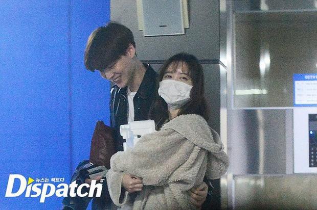 Hành trình từ gã si tình đến thánh cosplay cuồng vợ Ahn Jae Hyun: Ánh mắt mật ngọt hóa chê bai thô tục tựa khi nào! - Ảnh 5.