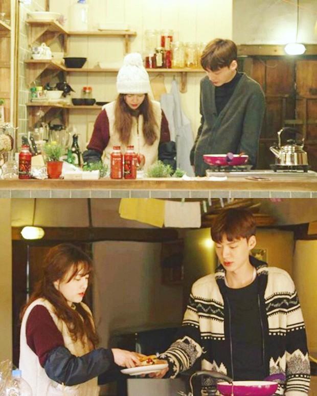 """Những tiết lộ của biên kịch """"Newlywed Diary"""" đột ngột hot trở lại: Hóa ra Ahn Jae Hyun là người chồng như thế này! - Ảnh 5."""