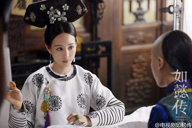 Nhìn lại dàn cast Như Ý Truyện sau 1 năm: Châu Tấn dính nghi án đồng tính, Hoắc Kiến Hoa hết thời - Ảnh 10.