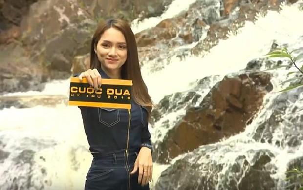 Song Luân vs. Hương Giang: Ai làm Host Cuộc đua kỳ thú ấn tượng hơn? - Ảnh 3.