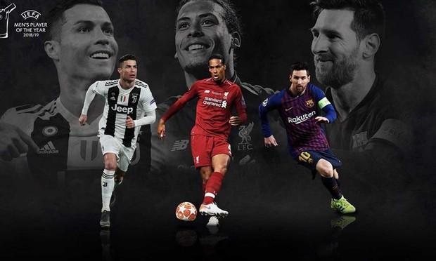 Ronaldo khiến dân tình náo loạn: Tôi có thể giải nghệ vào năm sau - Ảnh 2.