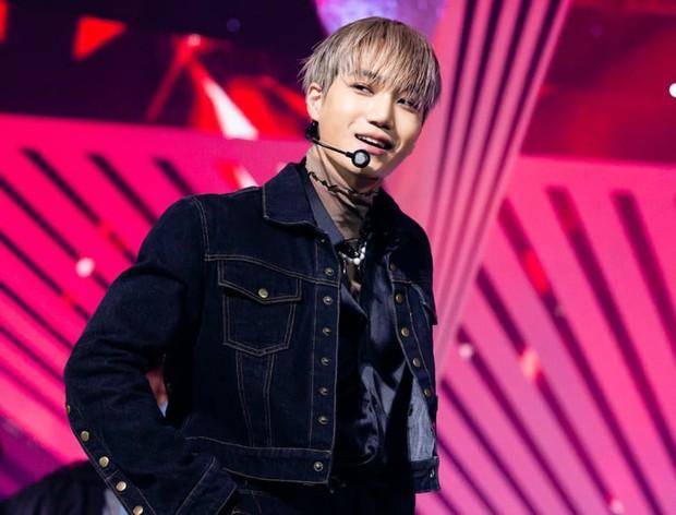 """Gương mặt vàng trong """"làng"""" nhảy giỏi do HLV vũ đạo Produce 101 chọn: Chỉ 1 người đủ """"trình"""" sánh bước bên nam thần EXO! - Ảnh 2."""