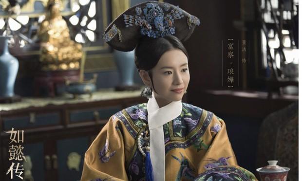 Nhìn lại dàn cast Như Ý Truyện sau 1 năm: Châu Tấn dính nghi án đồng tính, Hoắc Kiến Hoa hết thời - Ảnh 6.