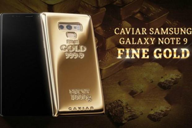 iPhone 11 chưa ra mắt đã có bản siêu độc: Nạm thiên thạch và đá mặt trăng, giá hơn 1 tỷ đồng - Ảnh 1.