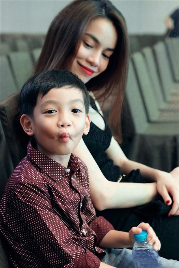 Choáng số tiền sao Việt đóng học phí cho con: Con trai Hồ Ngọc Hà trả 219 triệu/năm nhưng vẫn chưa là gì so với trường con trai Lệ Quyên - Ảnh 2.