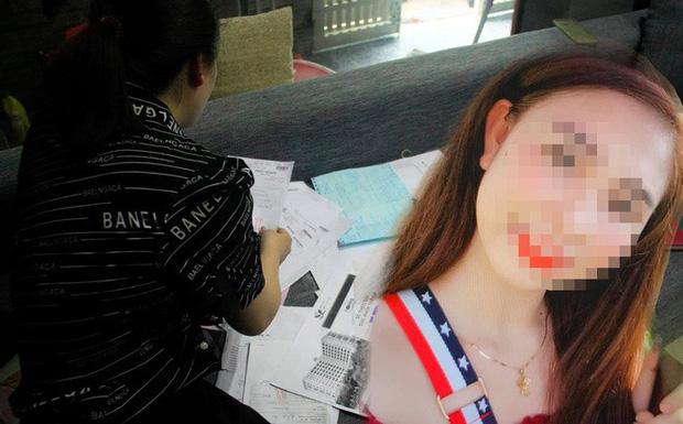 Vụ bé gái 6 tuổi nghi bị xâm hại tình dục: Có dấu hiệu dàn dựng - Ảnh 2.