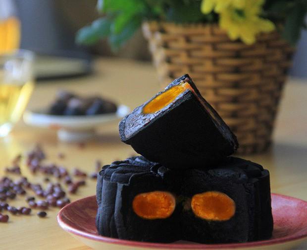 Bánh Trung thu Healthy thân thiện với sức khỏe nhưng giá thành thì không thân thiện lắm, có bánh lên tới 350 nghìn/cái - Ảnh 9.