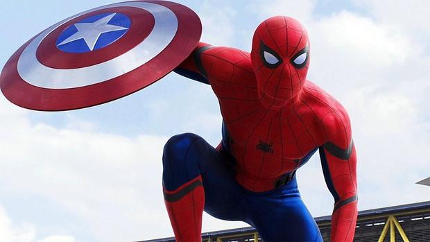 Spider-Man hậu ly hôn giữa Disney - Sony: Bi kịch của đồng tiền hay màn kịch giữa hai ông lớn? - Ảnh 4.