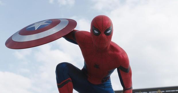 Đừng nghĩ tiền có thể làm được tất cả, Marvel được đại gia Disney chống lưng vẫn mất Nhện Nhọ đấy thôi! - Ảnh 4.