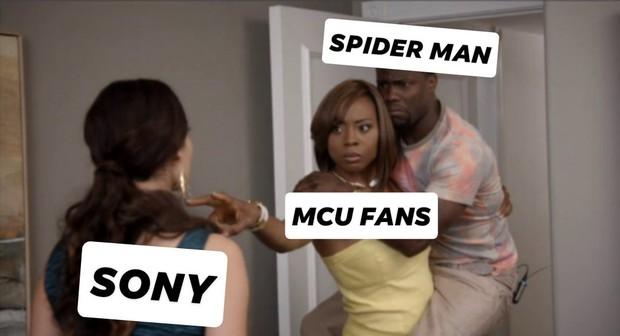 Spider-Man hậu ly hôn giữa Disney - Sony: Bi kịch của đồng tiền hay màn kịch giữa hai ông lớn? - Ảnh 10.